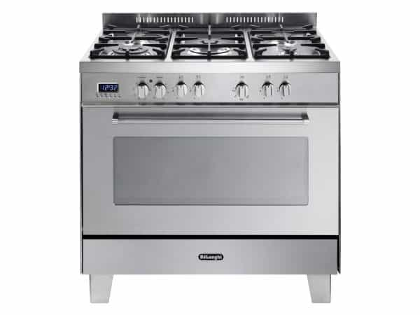 gas cooker - gas hob installations