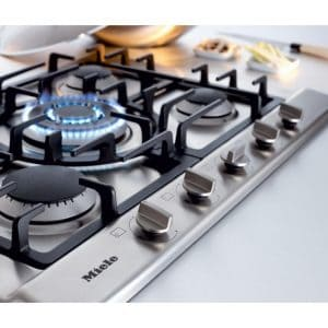 replacement gas hob by regency plumbing