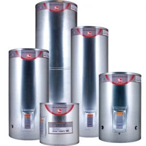 mains pressure hot water cylinders - Plumbing Auckland