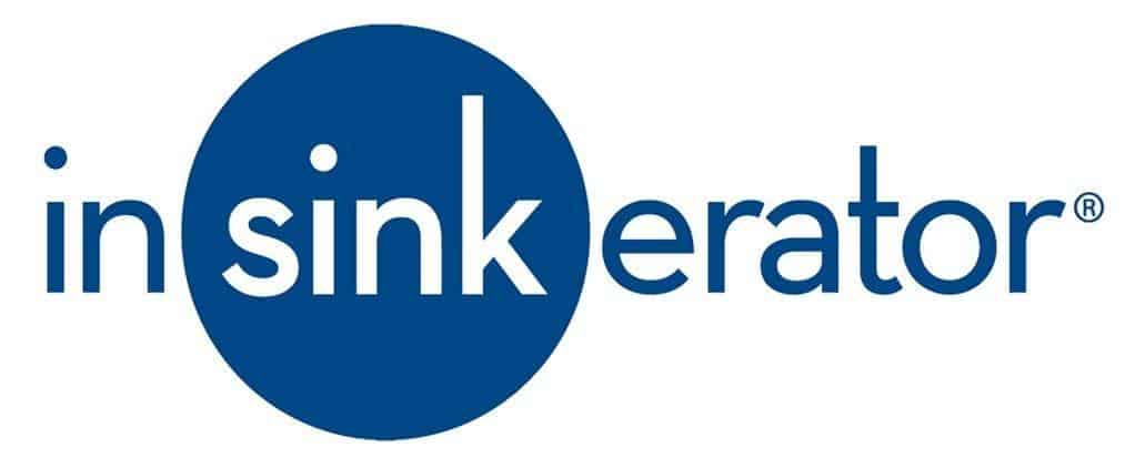 IN SINK ERATOR LOGO