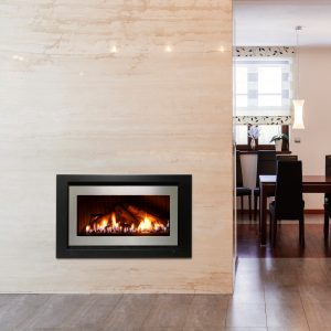 rinnai evolve 952 gas fire auckland