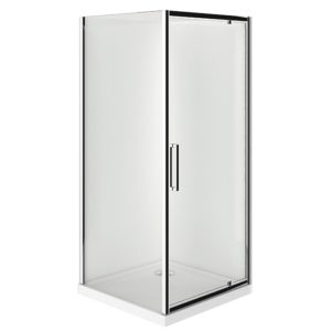 Square Shower 900 x 900