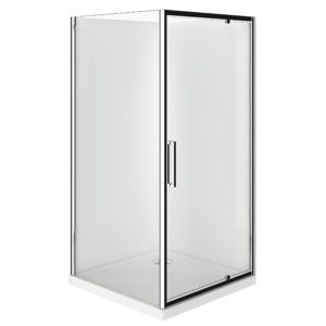 Square Shower 1000 x 1000