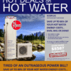ecoplus hot water heat pump cylinder deals